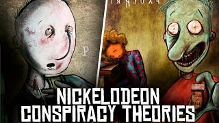 7 More CREEPY Nickelodeon Conspiracy Theories That Could Be TRUE!