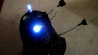 Doctor Who: Dalek Sec Toy
