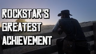 Red Dead Redemption 2 Review - The Greatest Rockstar Game
