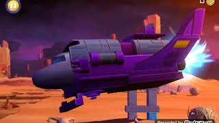 Angry birds transformers part 5 Final episode