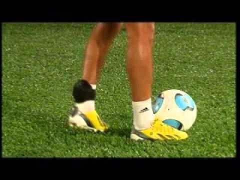 Futebol 360 -  Penalti -  Discovery