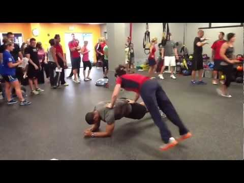 creative partner body weight exercises  90 moves in 9