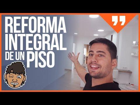 Reforma Integral de un piso - De 0 a 100