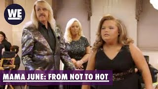 MEDIC, HELP! | Mama June: From Not to Hot | WE tv