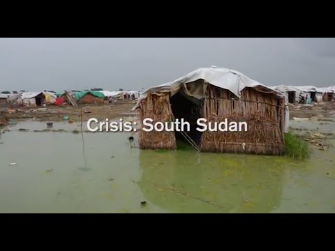 CRISIS: South Sudan