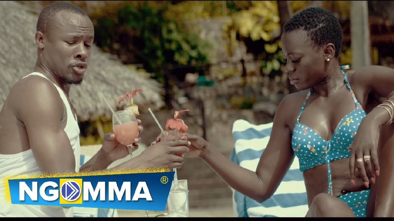 Akothee - Lotto [Official Music Video]
