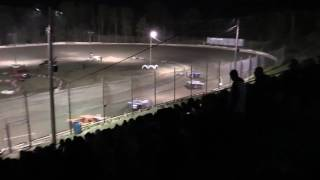 Hilltop Speedway | Late Model Feature 4/22/17