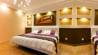 2019 modern master bedroom designs ideas  - cool bedroom interior design series #2