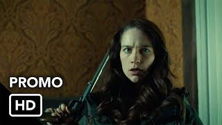 "Wynonna Earp 2x06 Promo ""Whiskey Lullaby"" (HD)"
