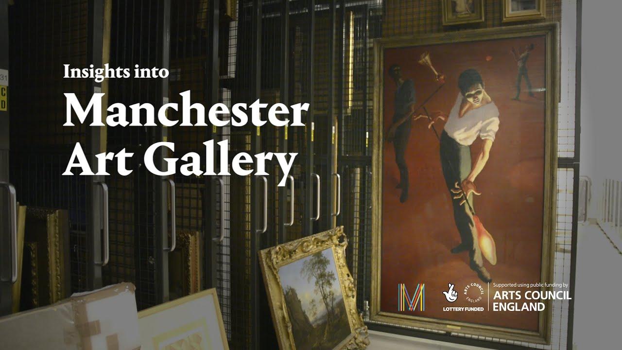 Home | Manchester Art Gallery