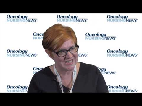 Explaining Adverse Events of Immune Therapy to Patients With