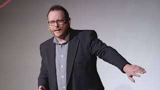 The Illusion of Rudeness - The Myth of Respect | Richard Burnell | TEDxWolverhampton