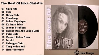 INKA CHRISTIE - FULL ALBUM | Tembang Kenangan | Lagu Lawas 80an - 90an indonesia