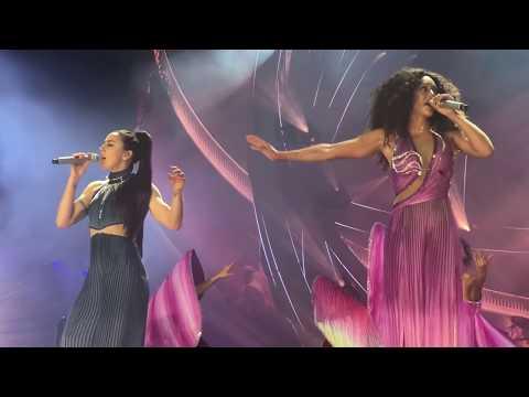 Viva Forever - Spice Girls Live In Dublin (Spice World Tour 2019)