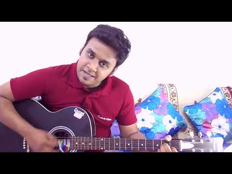 "Short Unplugged Version Of ""EK DIN TERI RAHON MEIN"" From Movie ""NAQAAB"" By Anurag Mitra"