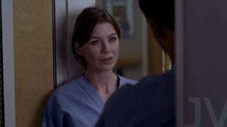 My favourite Meredith & Alex moments {GA}