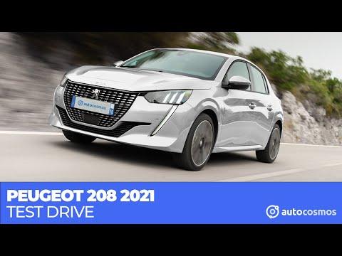 Probamos el nuevo Peugeot 208 2021