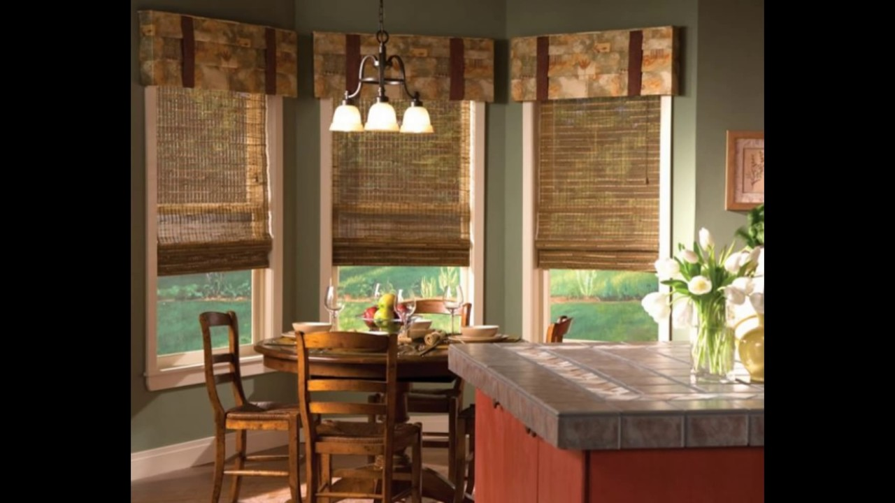 Change The Look Of Your Dining Room With Dining Room Curtain Ideas   YouTube