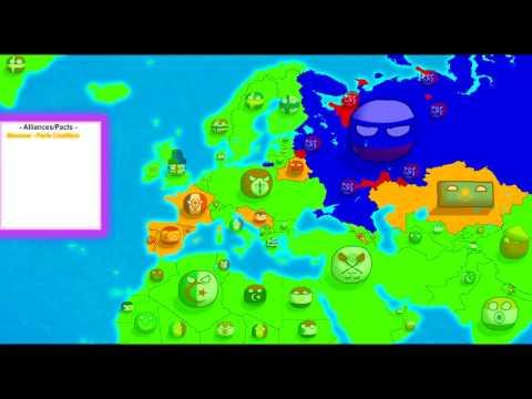 Future of Europe - Episode 4 - Chaos