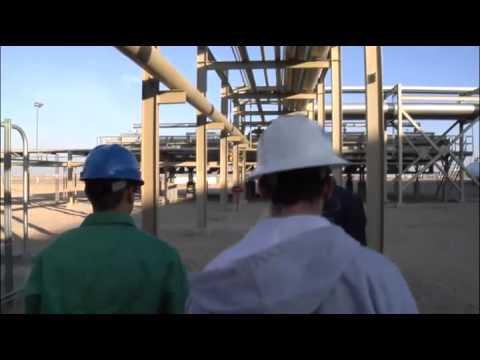 All About DCP Midstream
