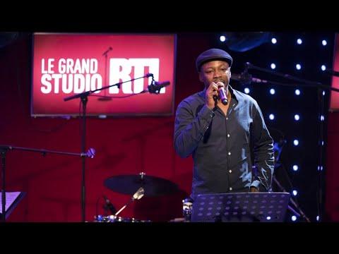 MC Solaar - Solaar pleure (LIVE) Le Grand Studio RTL