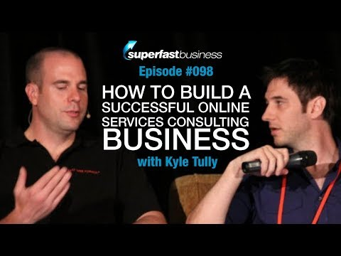 How To Build A Successful Online Services Consulting Business