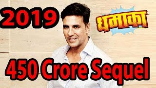 31 Interesting Fact  | 2019 Dhamaka | Akshay Kumar | Sequel