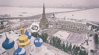 Showreel winter episode #1 Аэросъемка в Казани(, 2017-03-09T08:51:50.000Z)
