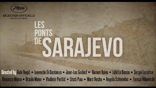 Les ponts de Sarajevo (2014) Trailer