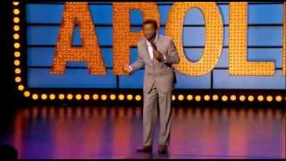 Live At The Apollo - Stephen K Amos Part 1