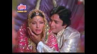 Kabhi Kabhie Mere Dil Mein English Subtitles