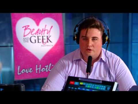 Dating In The Dark Australia Season 1 Episode 1