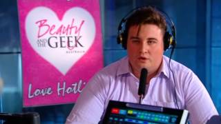 Beauty and the Geek Australia Season 1 - Episode 6