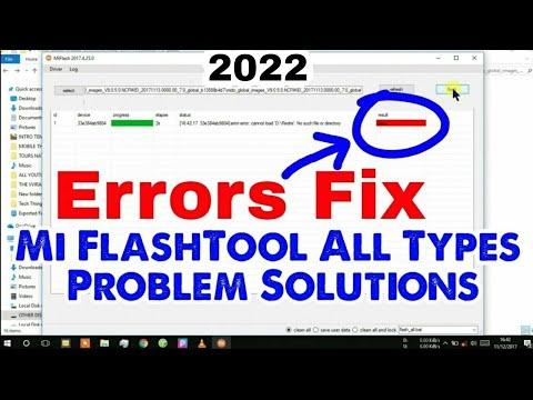mi-flashtool-error-solution-||-mi-flashing-fix-all-type-problem-10000%-✓-working-method