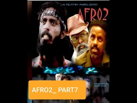 AFRO 2, EPISODE 07