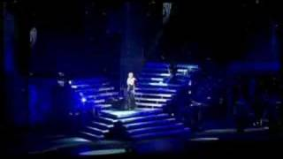 Kylie Minogue - The Crying Game Live Fever Tour Manchester