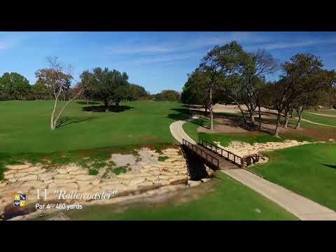 Northwood Club Hole by Hole