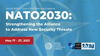 NATO 2030 Interview with Ambassador Baiba Braže