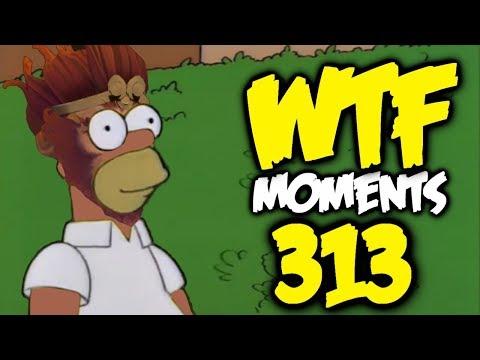 Dota 2 WTF Moments 313
