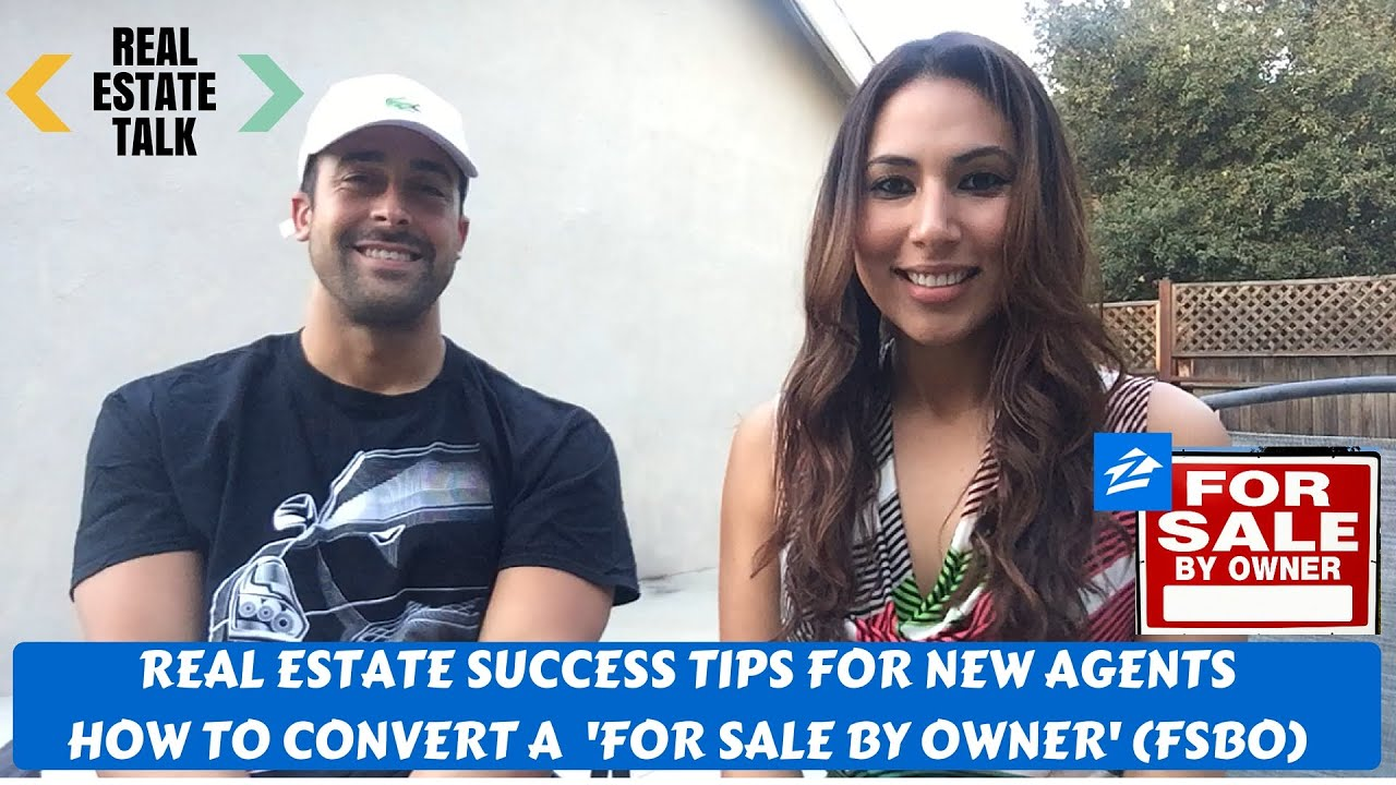 how to sale by owner