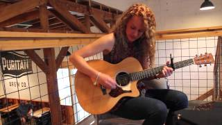 Susannah Lee Powell || Folsom Prison Blues {Fireside Session}