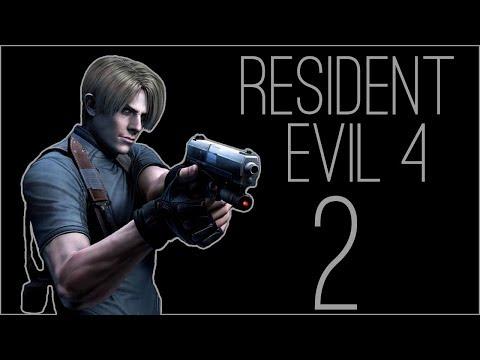 Matt McMuscles ✕『RSS』Resident Evil 4: Wii Edition (Part 02)