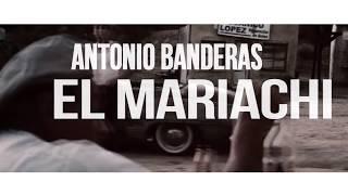 Antonio Banderas El Mariachi Dj Tasi 2k17 Remix