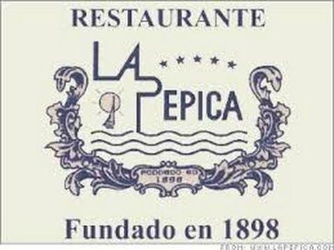 Restaurante La Pepica Valencia, Spain ~ Exclusive Review 2014 ~ Sea Views