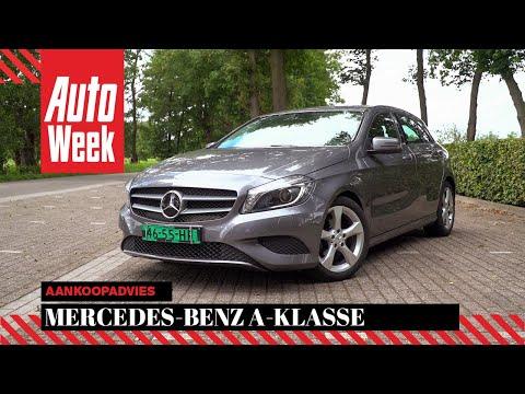 Mercedes-Benz A-Klasse -