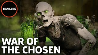 XCOM 2: War Of The Chosen - Launch Trailer