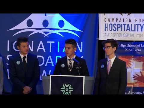 DreamOn Brophy College Preparatory — IFTJ 2018