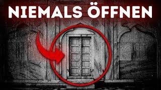 4 mysteriöse Türen, die niemals geöffnet werden dürfen
