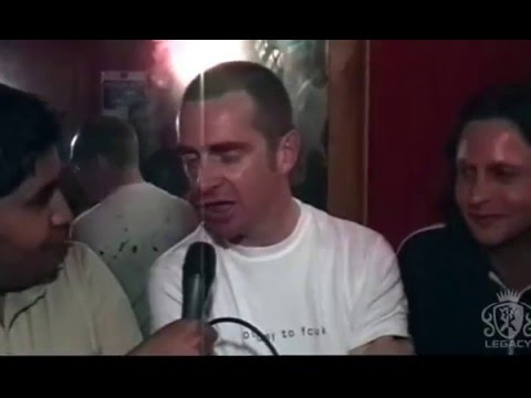 The Manor  Interview Nick Warren 15th May 1998