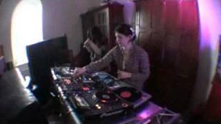 DJ Sos & Cherie Gears Freestyle